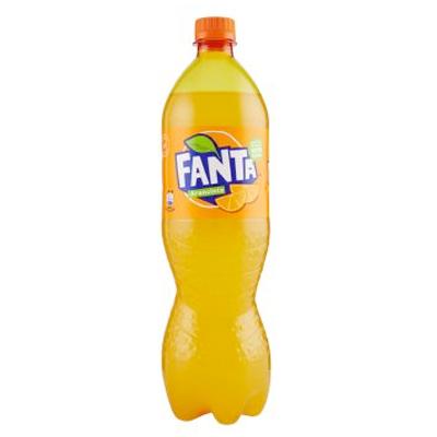 Fanta aranciata bottiglia 1,5 l