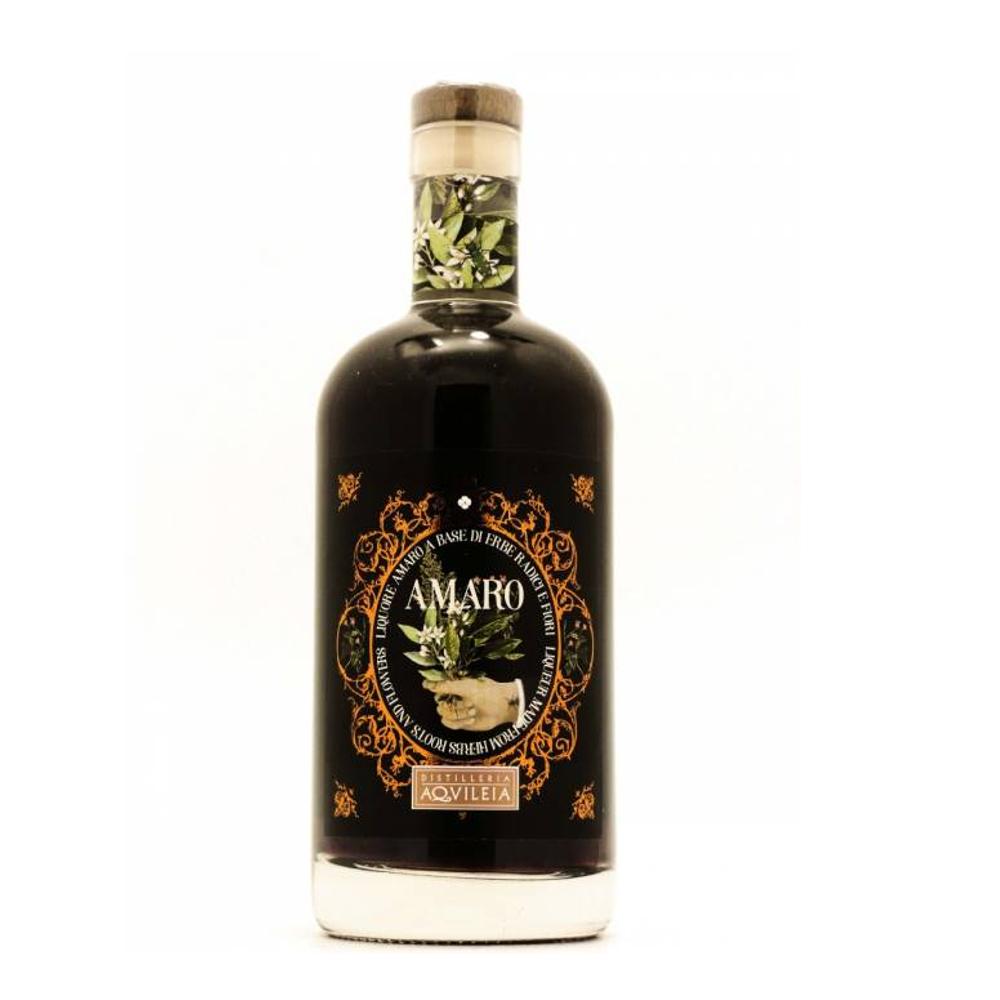 Amaro Distilleria Aquileia classico