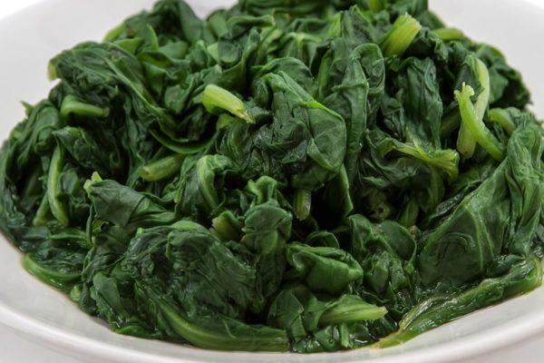 Verdure cotte (chiedere disponibilità)